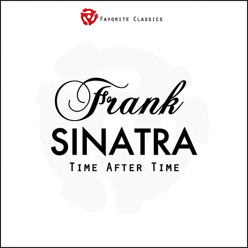 Time After Time by Frank Sinatra