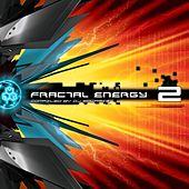 Fractal Energy, Vol. 2 von Various Artists