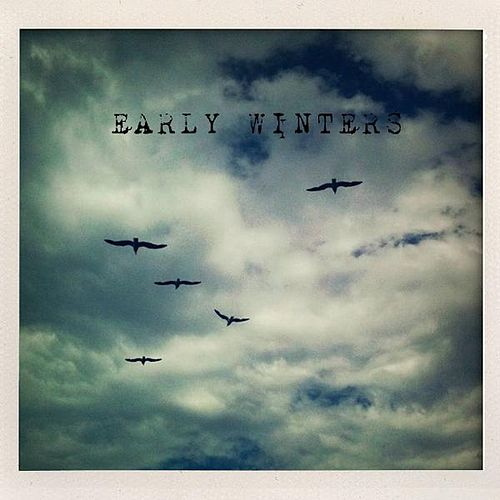 Early Winters EP by Early Winters