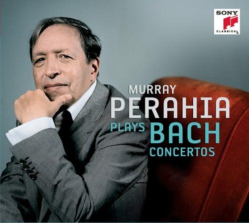 Murray Perahia - Bach Piano Concertos by Murray Perahia