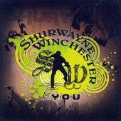Shurwayne Winchester and Y.O.U. by Shurwayne Winchester