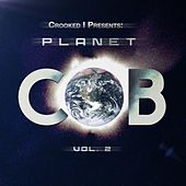 Planet C.O.B. Vol. 2 by Various Artists