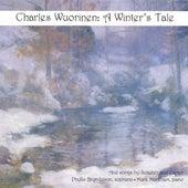 Wuorinen / Schuller / Carter: 3 Modern American Song Cycles by Phyllis Bryn-Julson