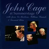 John Cage at Summerstage by Various Artists