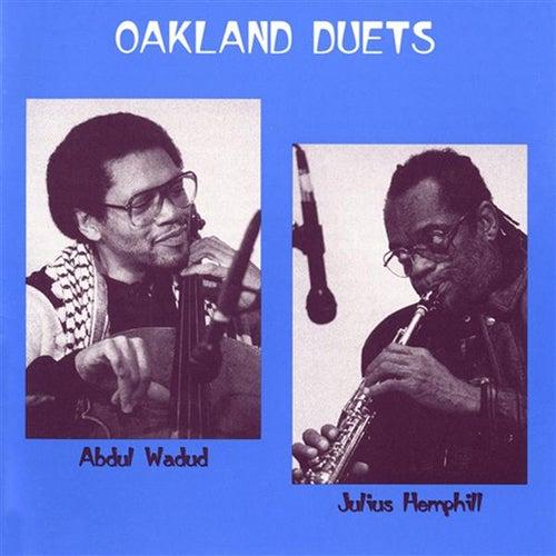 Oakland Duets by Julius Hemphill