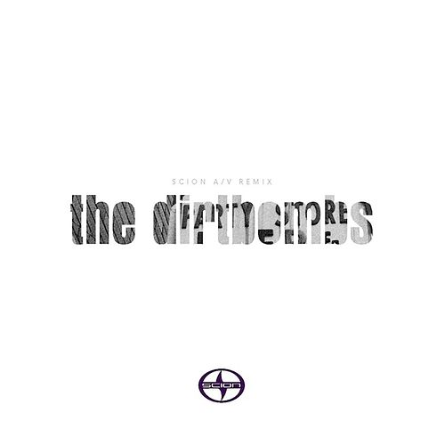 Scion A/V Remix: The Dirtbombs by The Dirtbombs
