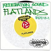 Federation Sound Presents Flatlands Riddim by Various Artists