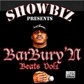 BarBury'N Beats Vol 1 by Showbiz