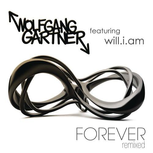Forever by Wolfgang Gartner
