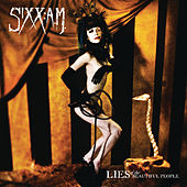 Lies of the Beautiful People (Acoustic) by Sixx:A.M.