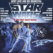 Star Wars And Other Space Themes by Geoff Love