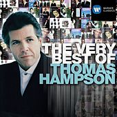 The Very Best of: Thomas Hampson by Various Artists