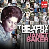 The Very Best Of: Janet Baker by Various Artists