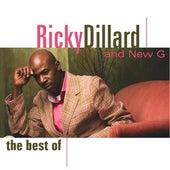 The Best Of by Ricky Dillard