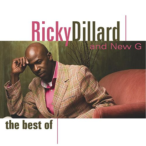 The Best Of von Ricky Dillard