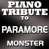 Monster - Single by Piano Tribute Players