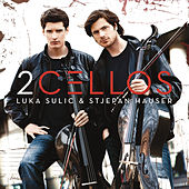 2cellos von 2Cellos