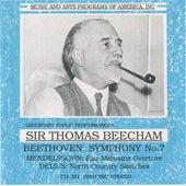 Beethoven - Mendelssohn - Delius von Thomas Beecham