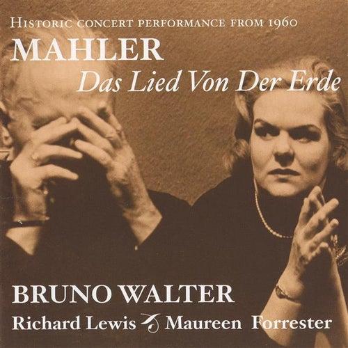 Mahler: Das Lied von der Erde by Maureen Forrester