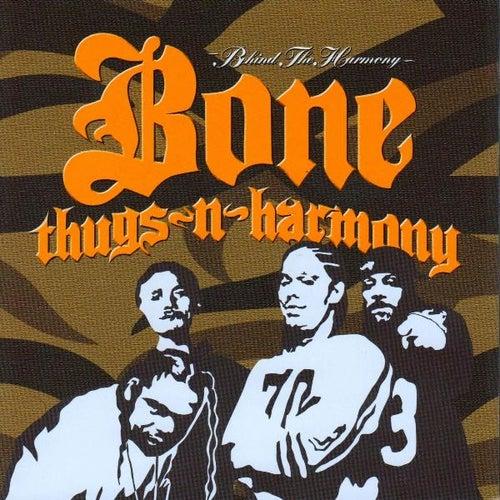 Behind The Harmony (Thug Edition) by Krayzie Bone