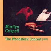 Crispell: Woodstock Concert, 1995 (The) by Marilyn Crispell