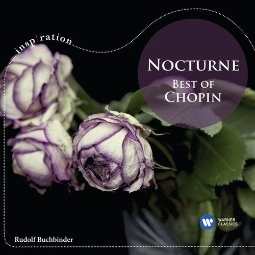 Best Of Chopin (International Version) by Rudolf Buchbinder