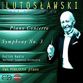 Lutoslawski: Last Recording by Witold Lutoslawski