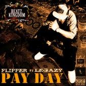 Kingdom Records by Flipper