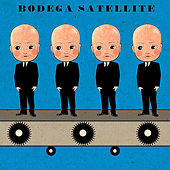 Bodega Satellite by Bodega Satellite