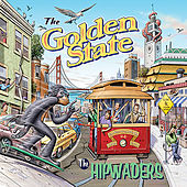 The Golden State by The Hipwaders