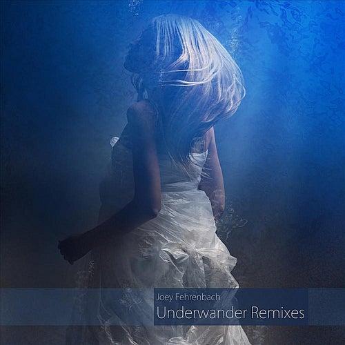 Underwander Remixes by Joey Fehrenbach