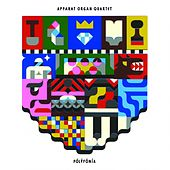 Pólýfónía by Apparat Organ Quartet
