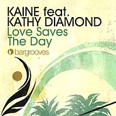 Love Saves The Day by Kaine
