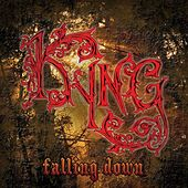 Falling Down - Single by Kyng