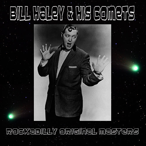 Rockabilly Original Masters by Bill Haley & the Comets