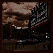 Popular Demand Instrumentals by Black Milk