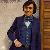 Karel Gott 1974 (výběr z alba) by Karel Gott