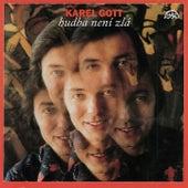 Komplet 15 Hudba není zlá by Karel Gott