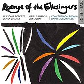 Revenge of the Folksingers by Various Artists