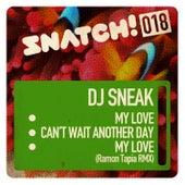 Snatch018 by DJ Sneak