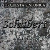Clásica-Schubert by La Orquesta Sinfonica