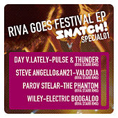 Riva Goes Festival EP von Various Artists