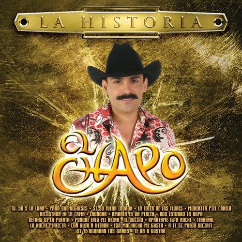 La Historia by El Chapo De Sinaloa