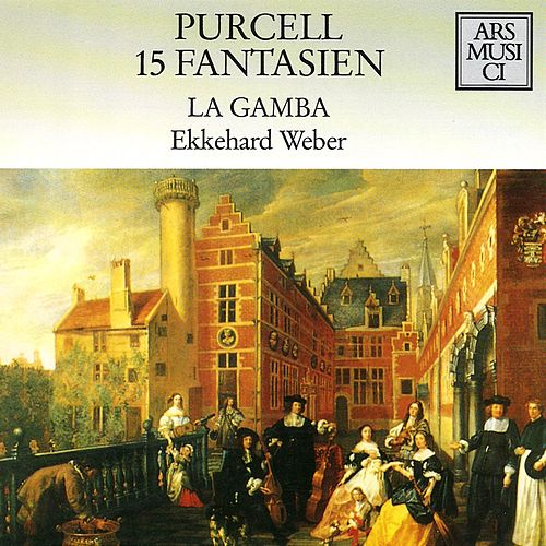 Purcell, H.: 15 Fantasien by Various Artists