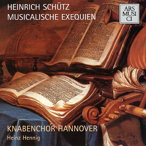 Schutz: Musicalische Exequien by Various Artists