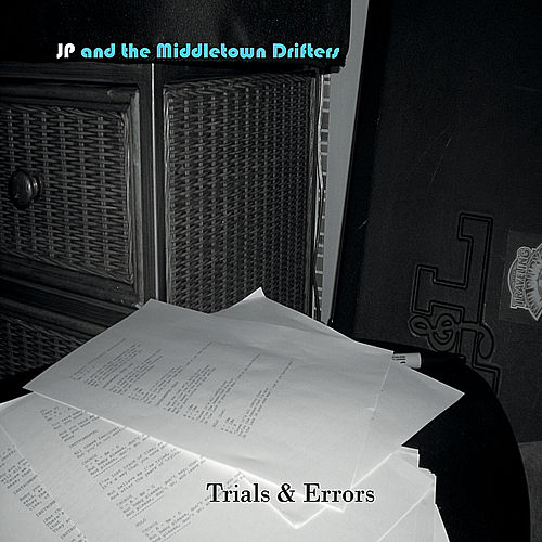 Trials & Errors by The Middletown Drifters