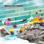 Ibiza Global Radio 2011 by Various Artists