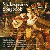 Duffin: Shakespeare's Songbook, Vol. 2 by Paul O'dette