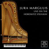 Live on the Horowitz Steinway by Jura Margulis