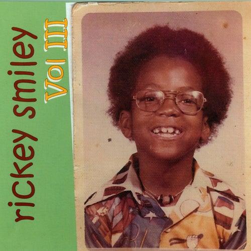 Volume 3,Rickey Smiley by Rickey Smiley